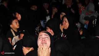 Aqidah Syiah: Jika Imam Mahdi Muncul, Penyakit Kaum Syiah Akan Hilang
