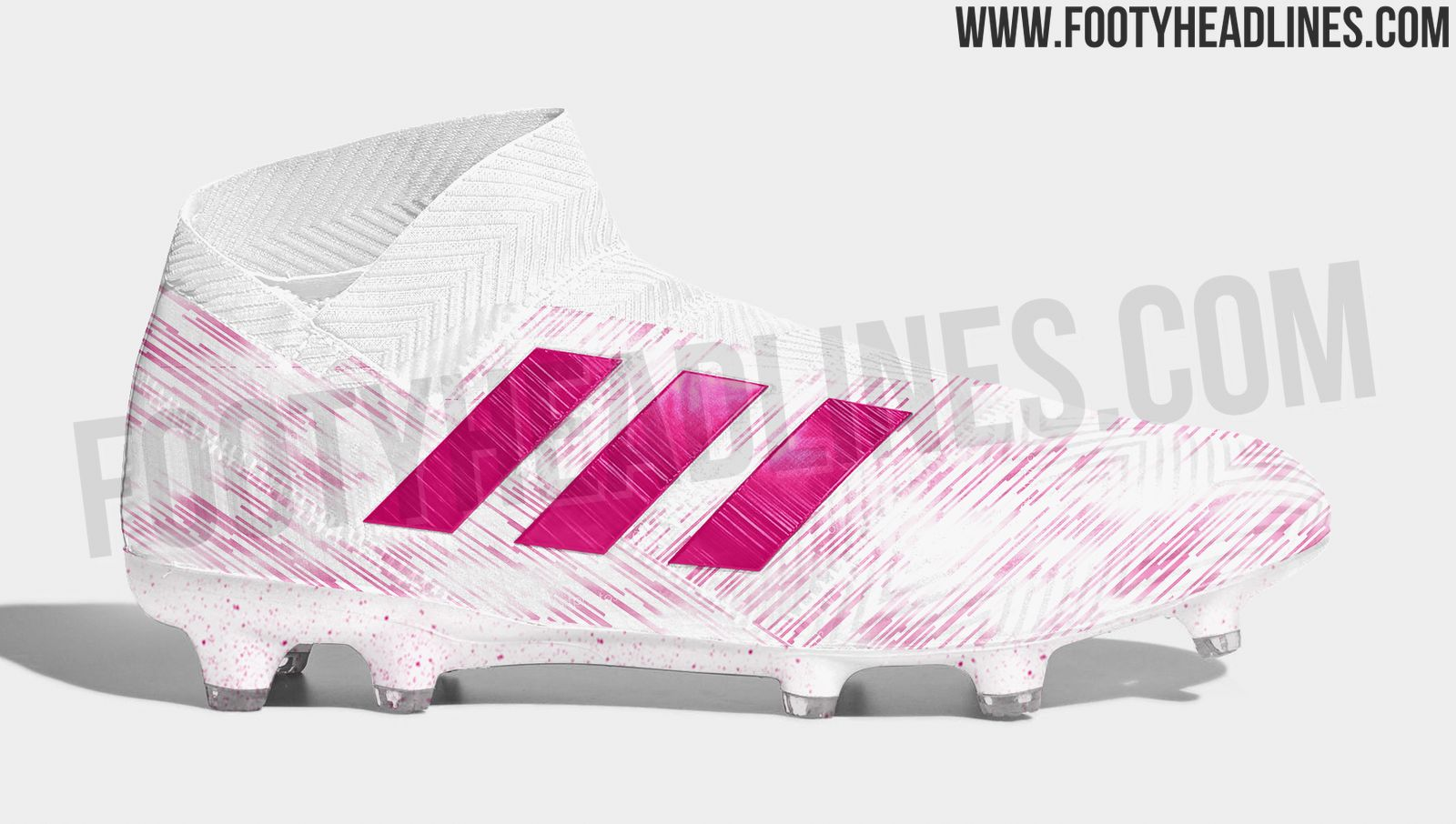consumo Flexible Facultad  White Adidas 2019 Virtuoso Pack Football Boots Released - Footy Headlines