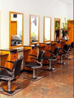 salon interior design, best interior designers in delhi
