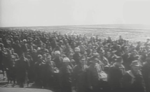 كارثة قطار فيريشيوفكا
