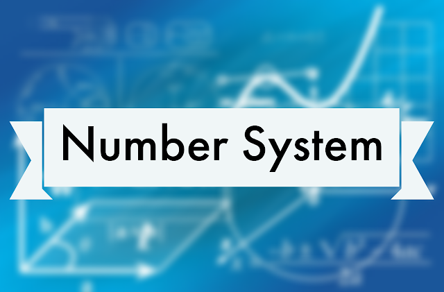 Number System : Definition with Examples