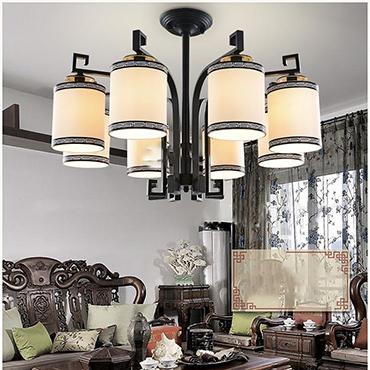 Choáng ngợp với những mẫu đèn trang trí phòng khách giá rẻ đẹp, chất lượng nhất hiện nay