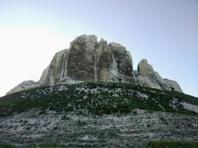 фотопост, болталка, путешествие, Украина, Белокузьминовка, Донецкий кряж