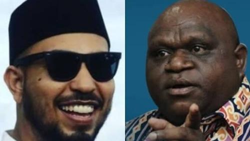 Natalius Pigai Sebut Orang Kristen Teroris, Husin Shihab: Hapus atau Saya Laporkan ke Polisi