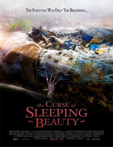 Ver The Curse of Sleeping Beauty (2016) Online