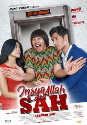 Trailer Film Insya Allah Sah 2017