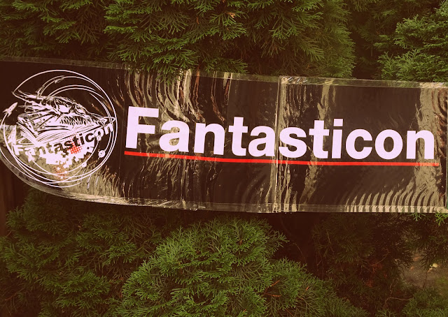 Fantasticon 2017