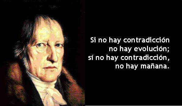 Resultado de imagen para Hegel