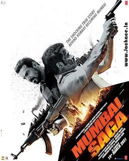Mumbai Saga First Look Poster 5