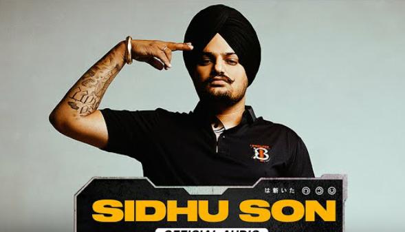 Sidhu Son Lyrics - Sidhu Moose Wala