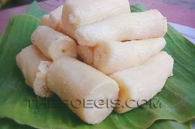Benefits of Cassava Tape Efficacy for Body Health