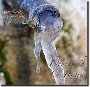 Gobierno de La Rioja, Fuentes de La Rioja. Mitos, leyendas, habladurías y otras verdades de nuestras fuentes
