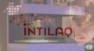 تعتبر مؤسسة إنطلاق هي أول حاضنة أعمال تونسية لدعم الشركات الناشئة