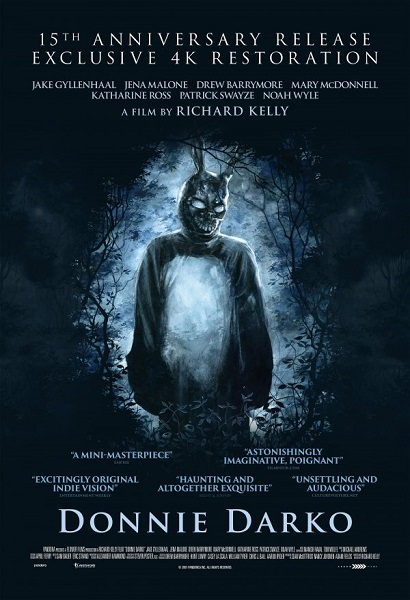 Film Donnie Darko 2017 Bioskop