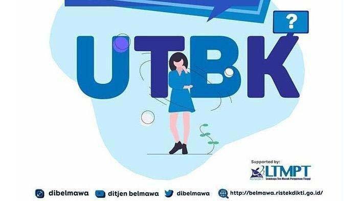 Pakaian, dokumen, dan hal yang harus diperhatikan saat UTBK 2021