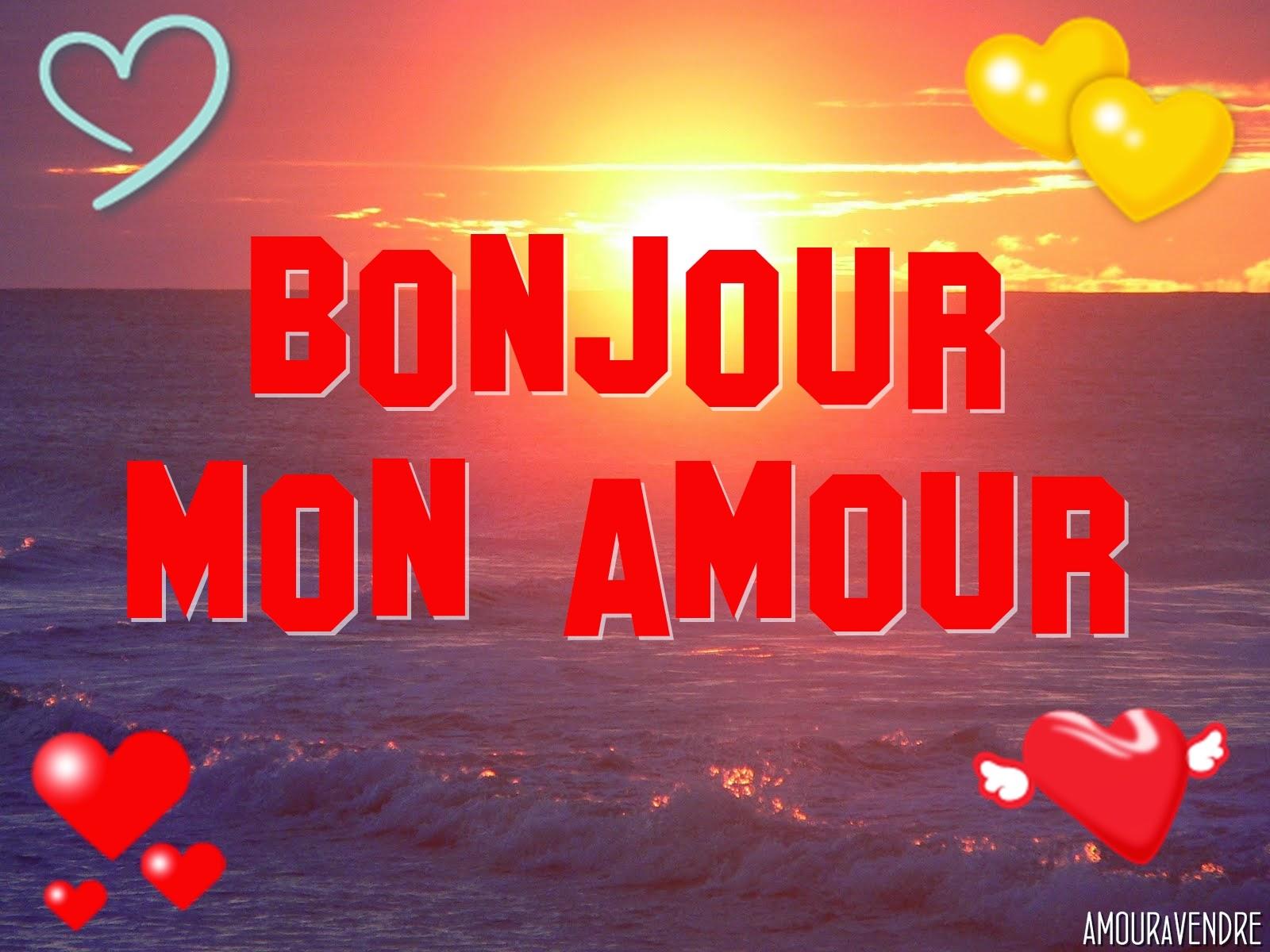 sms d 39 amour 2018 sms d 39 amour message message d 39 amour pour dire bonjour. Black Bedroom Furniture Sets. Home Design Ideas