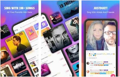 Aplikasi Karaoke Android Terbaik - 4