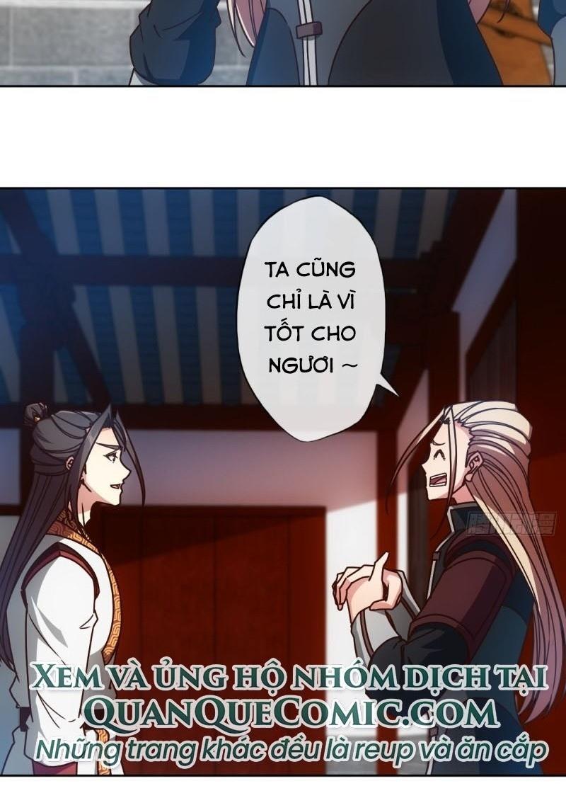 Hồng Thiên Thần Tôn chap 94 - Trang 26