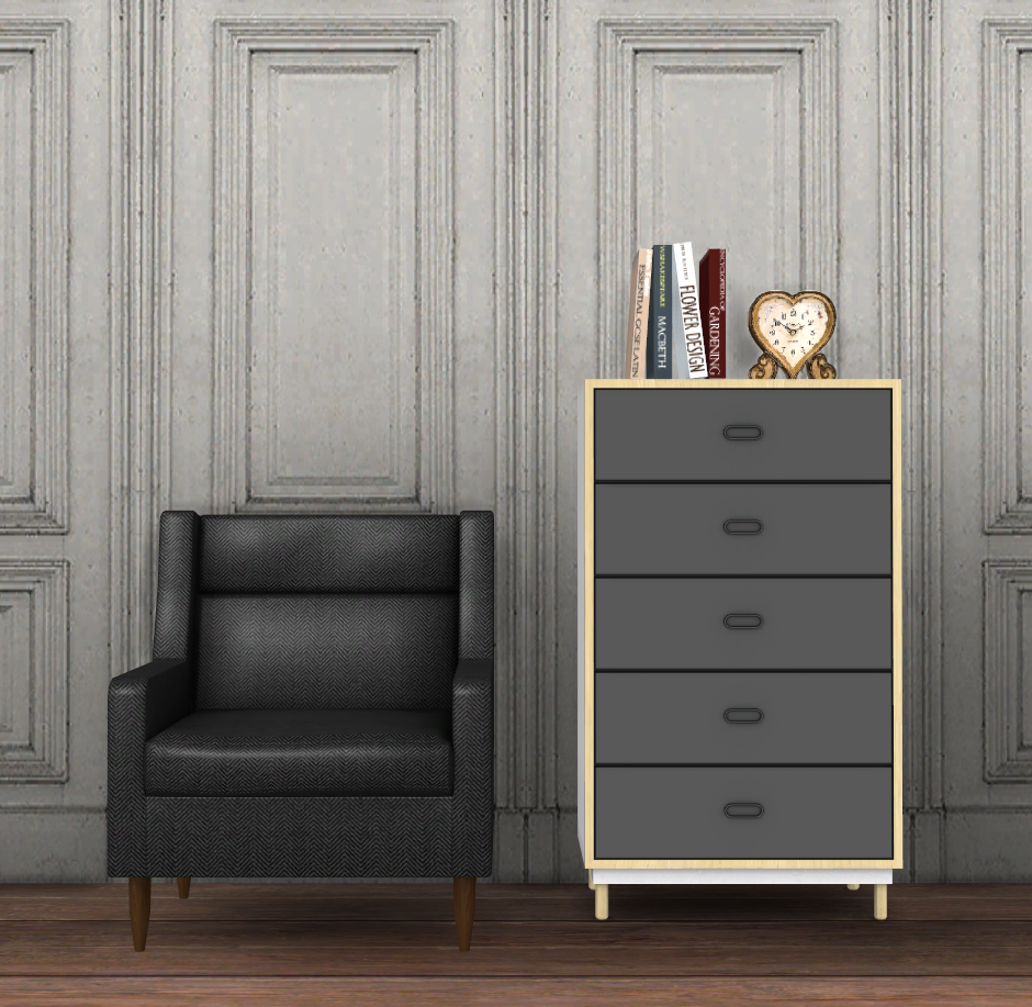 my sims 4 blog normann copenhagen kabino sideboard. Black Bedroom Furniture Sets. Home Design Ideas