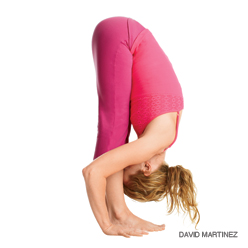 yoga and tea for headaches