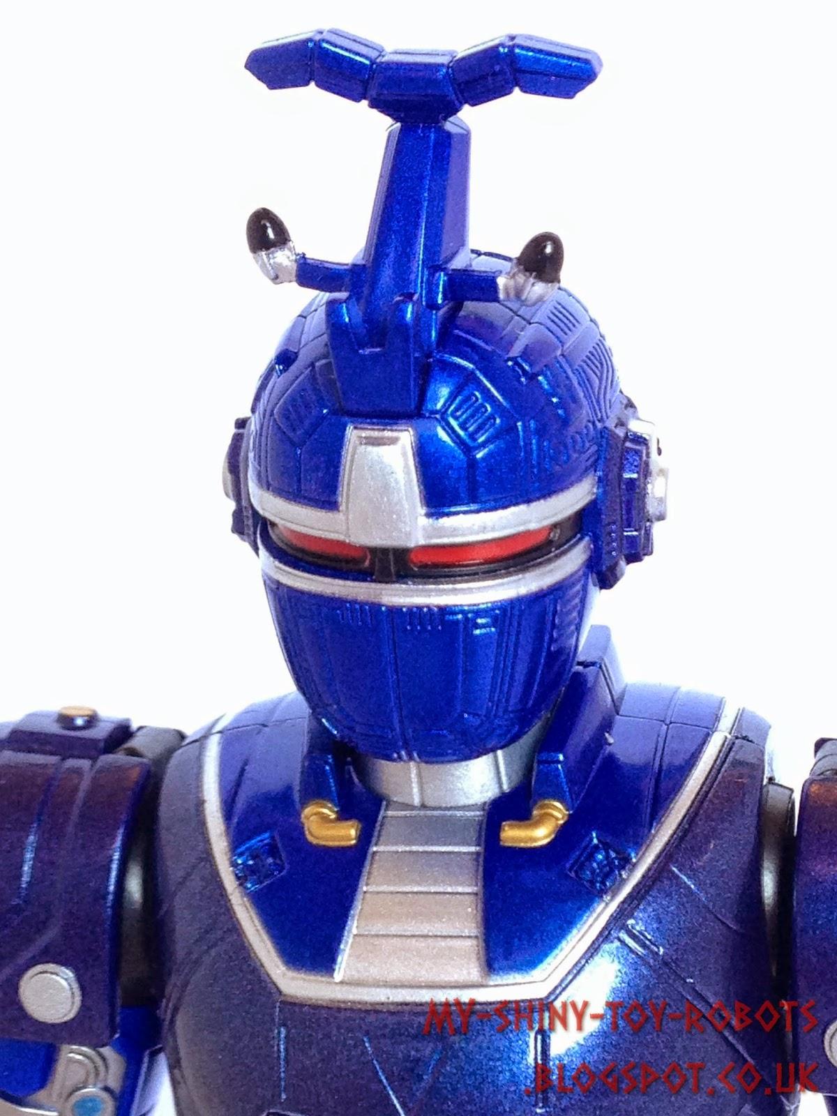 S.H. Figuarts Blue Beet