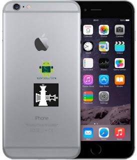 Jailbreak iPhone 6Plus iOS 12.5 With Checkra1n0.12.1 On Windows Pc