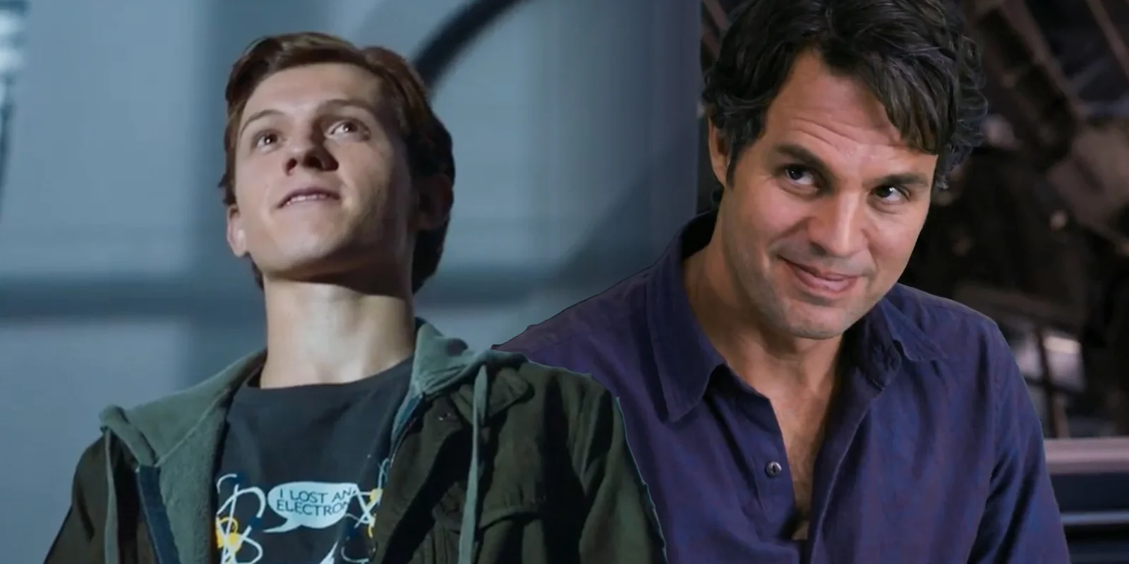 Kevin Feige reveals that no special measures were taken so that Mark Ruffalo