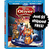 Disney's <i>Oliver & Company</i> 25th Anniversary Edition Blu-ray + DVD Only $5 Shipped FREE