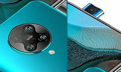 Camera Redmi K30 Pro