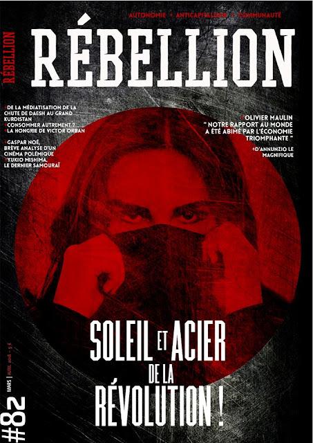 Rébellion 82