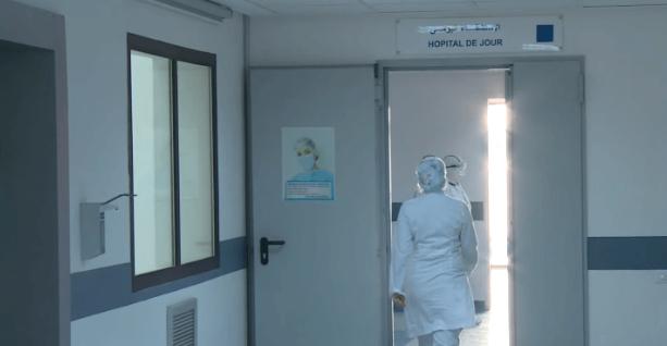 جهة الدار البيضاء تحصي 1221 إصابة و16 وفاة خلال 24 ساعة الأخيرة