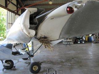 Kathryn's Report: Zenith/Zenair STOL, CH-701, N701JN: Engine