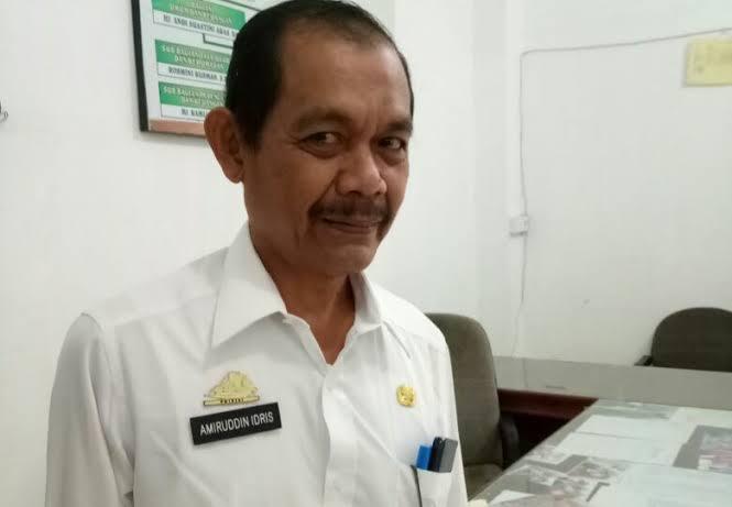 Sekwan DPRD Kota Parepare Jadwalkan Reses Anggota DPRD