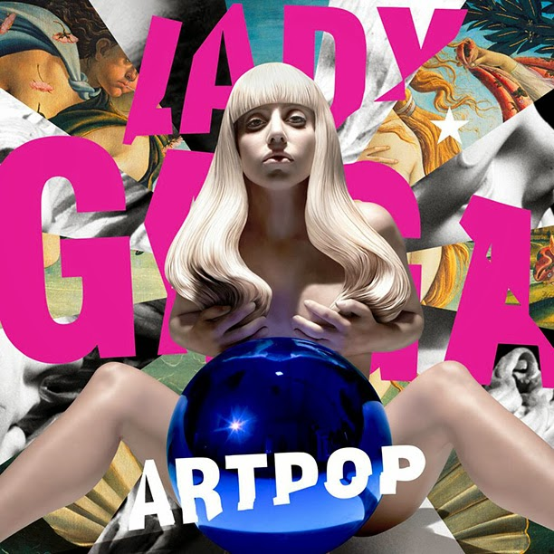 Artpop by Lady Gaga