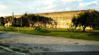 O Teatro Municipal de Criciúma Fica no Prédio do Centro Cultural
