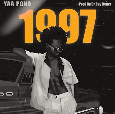 Ponobiom - 1997 (Prod. By Dr. Ray Beatz - Audio MP3)