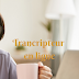 Comment travailler sur internet en qualité de transcripteur audio professionnel