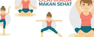 Tips Olahraga Hemat