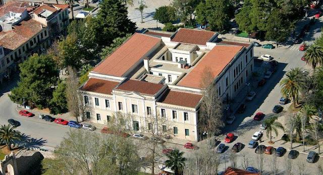 Ναύπλιο: Οι δικηγόροι βάλουν κατά των δικαστικών υπαλλήλων