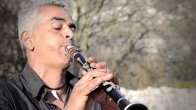 Yiannis-Chaldoupis-Οι Μουκλίομος, Gypsy Folk Blues Jazz