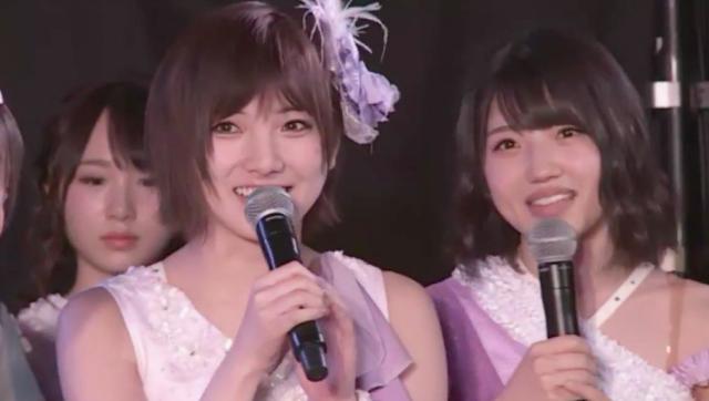 Murayama Yuiri captain Team 4 kapten AKB48 Okada Nana Naachan.png