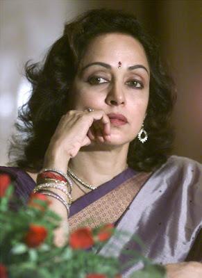hema malini actress image
