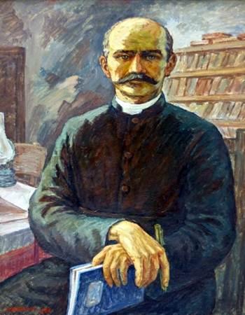 Poeti Dom Ndre Mjeda