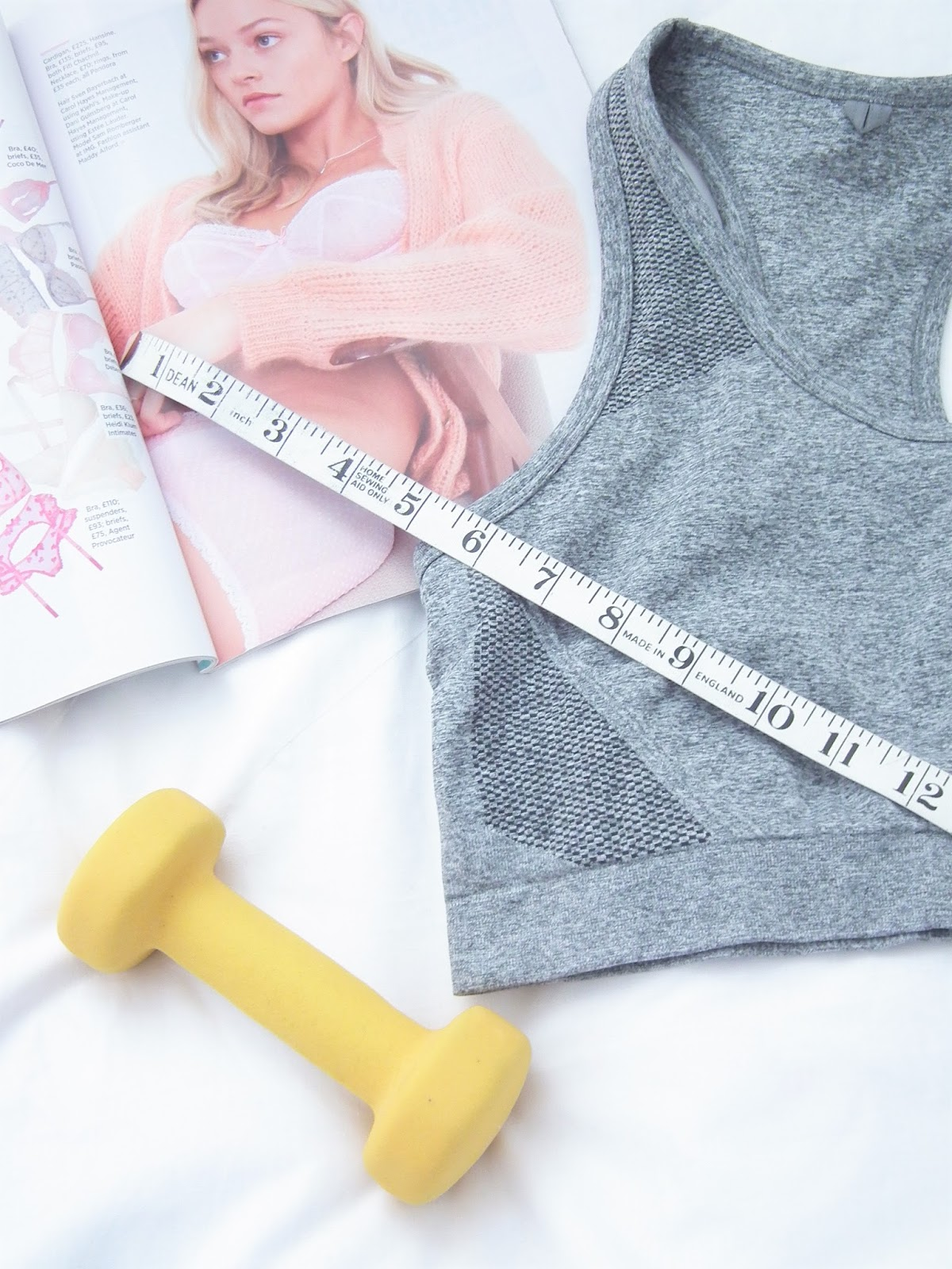 4 Things Wrong With Diet Culture Fitness