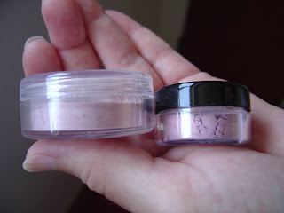 Monave Mineral Makeup illuminizer and blush.jpeg