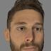 Jon Erice Fifa 20 to 16 face