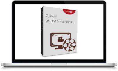 Gilisoft Screen Recorder Pro 10.2.0 Full Version