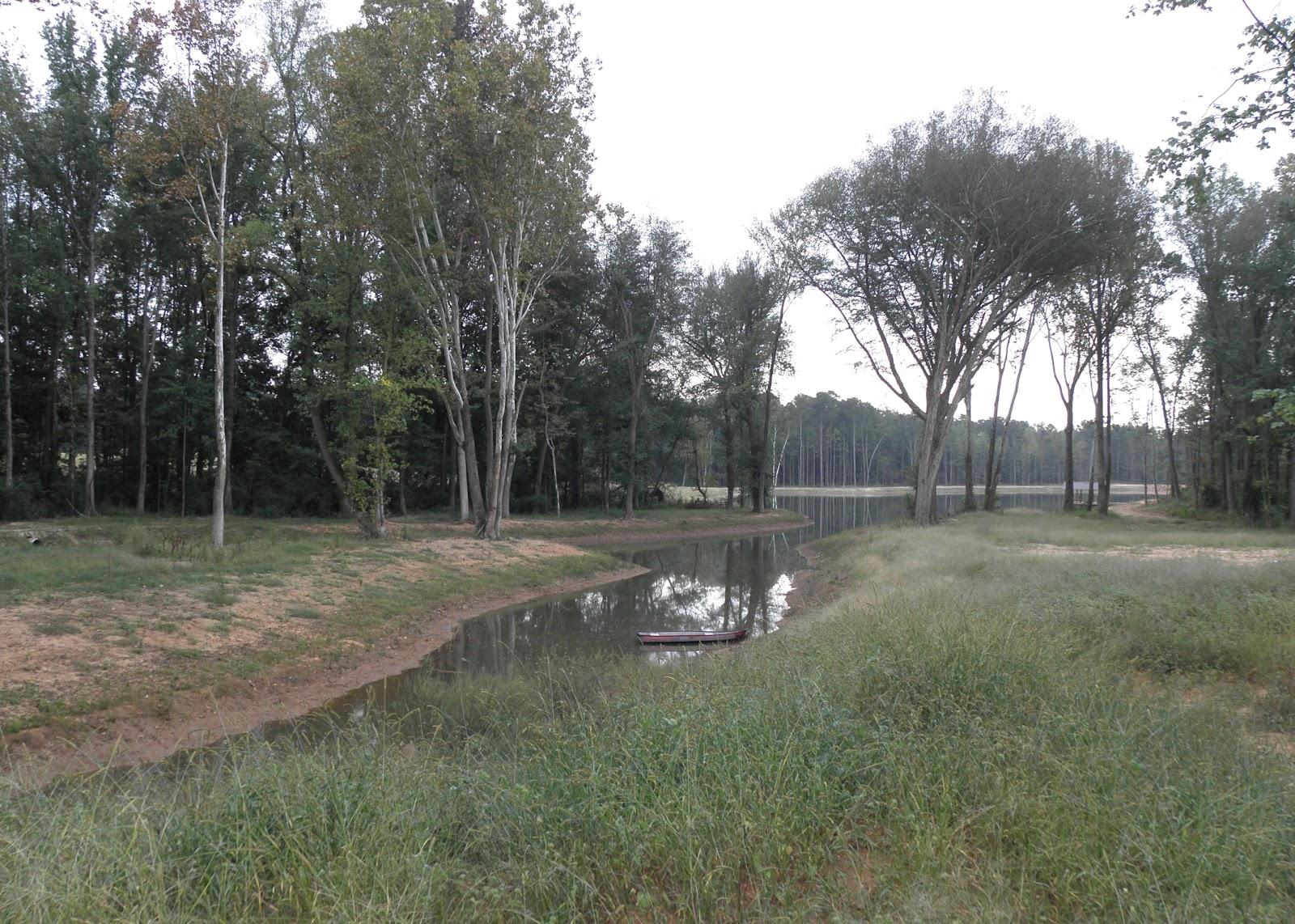 Farm Pond Exemption Guide