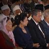 PDIP Tanggapi Keluhan SBY kepada Megawati