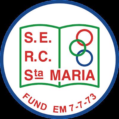 SOCIEDADE ESPORTIVA RECREATIVA CULTURAL SANTA MARIA (SÃO CAETANO DO SUL)
